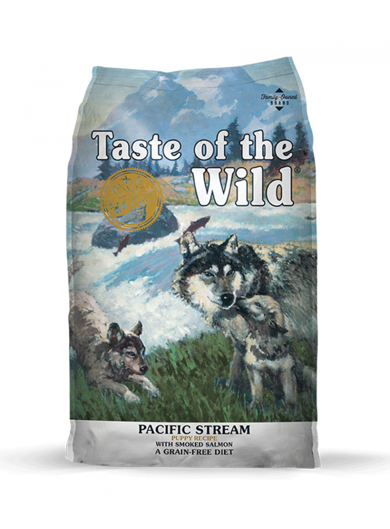 Taste Of The Wild Puppy Pacific Stream-TW1177016