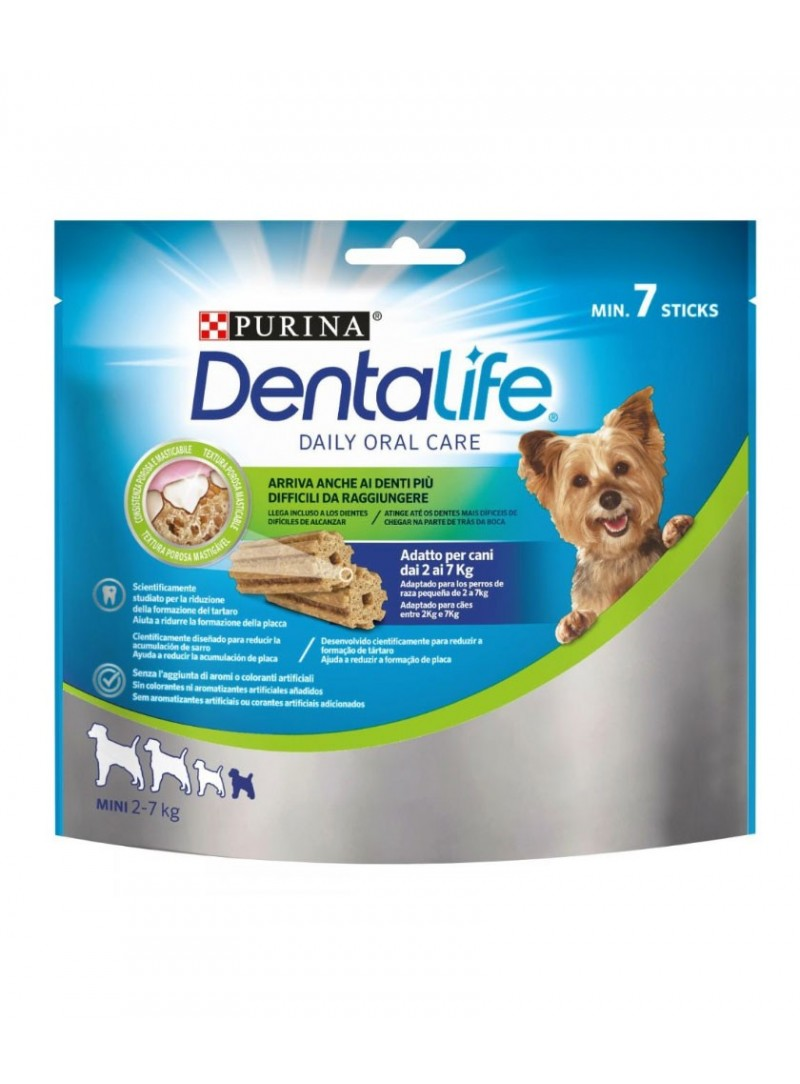 Purina Snack Dentalife Adult Mini-P12357658