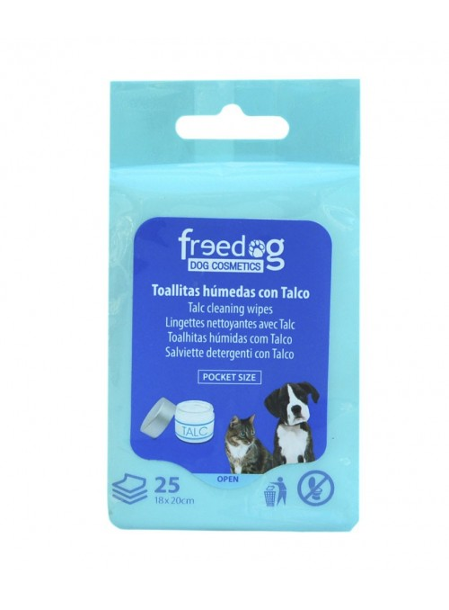Freedog Toalhetes - Pocket Size-FD1200132 (4)