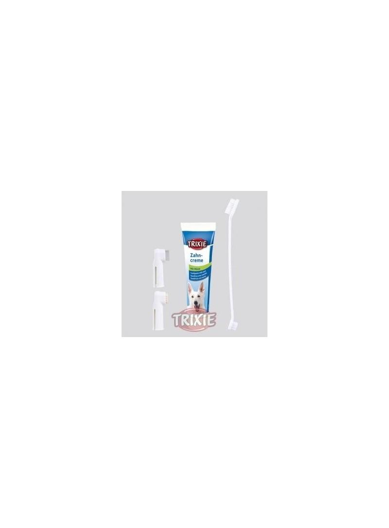 Trixie Conjunto Higiene Oral-TR2561