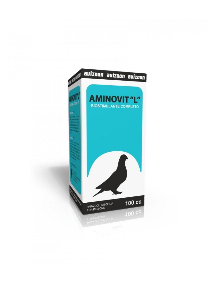 "Avizoon Aminovit ""L""-PROML030CC"