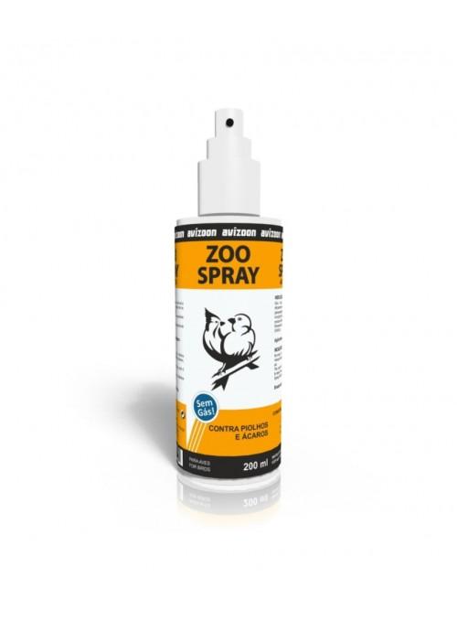 Avizoon ZooSpray Pulverizador-ZOOSORN200