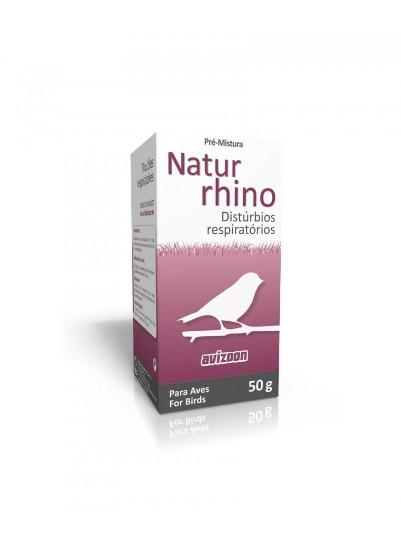 Avizoon NaturRhino Cápsulas-NATRHIN20