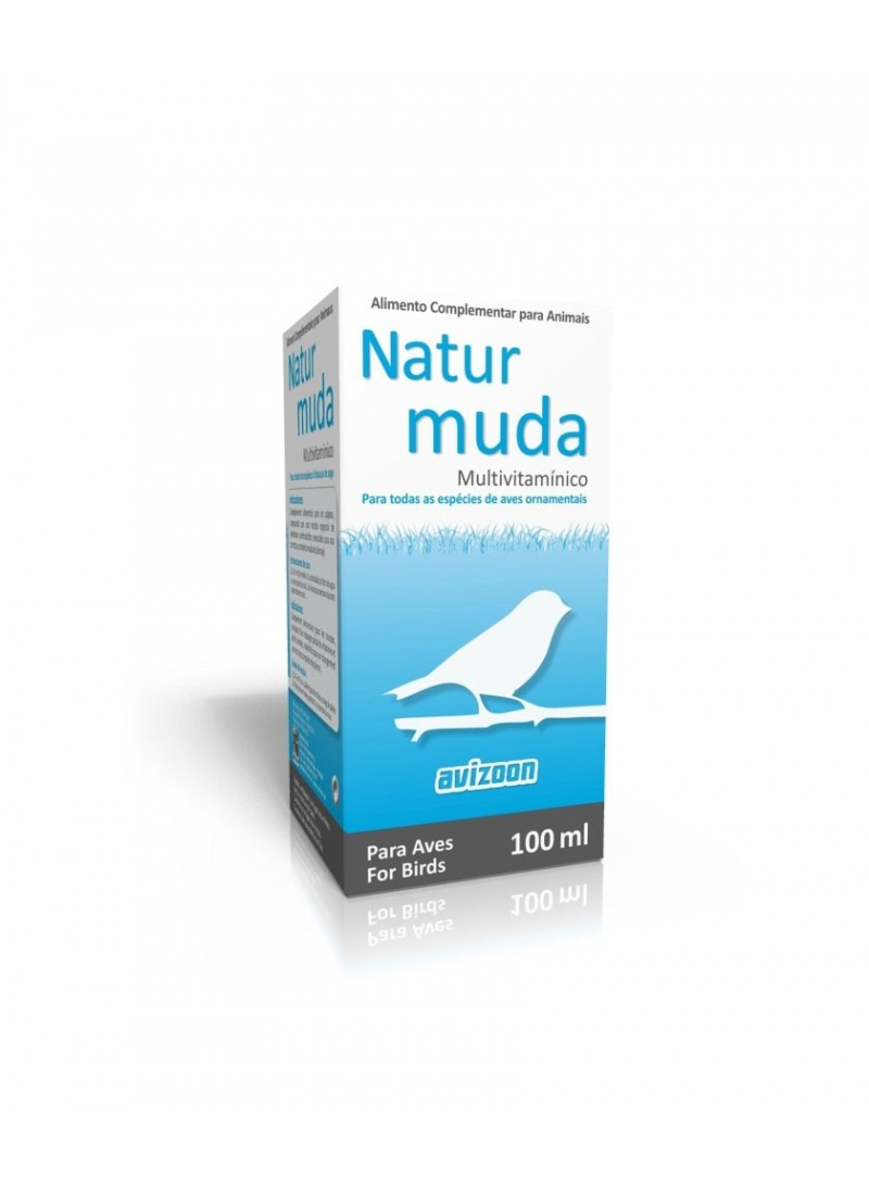 Avizoon NaturMuda-NATMUDA30