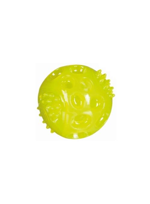 Trixie Flashing Ball (TPR)-TX33643 (5)