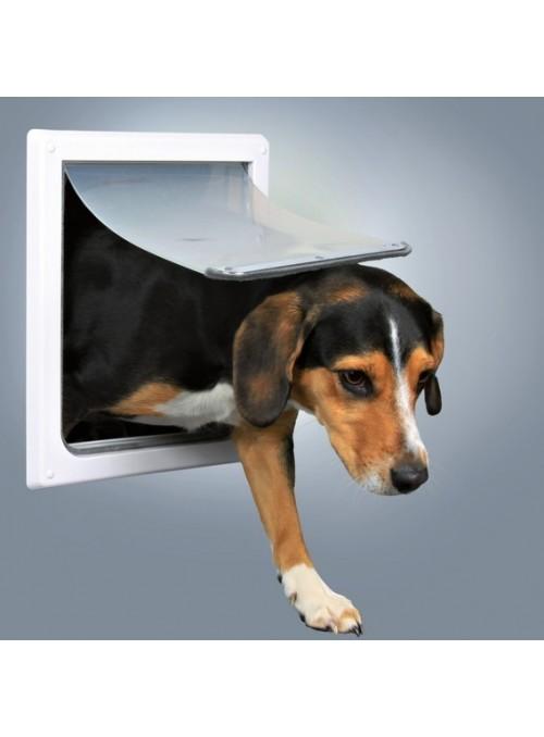 Trixie Porta 2 Funções Cães S-M-TR3878