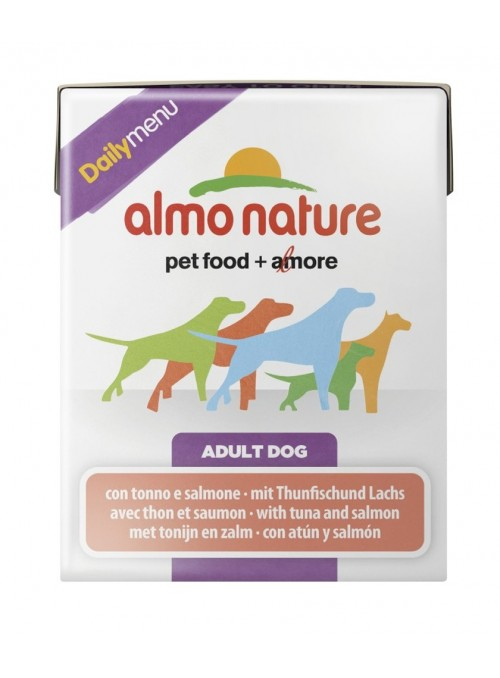 ALMO NATURE | DAILY MENU DOG