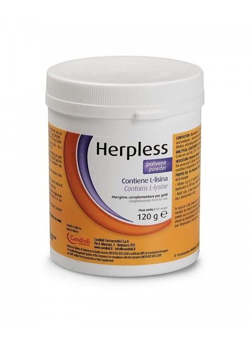 HERPLESS PÓ