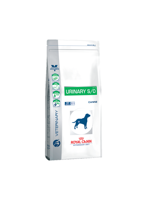 Royal Canin Dog Unrinary S/O