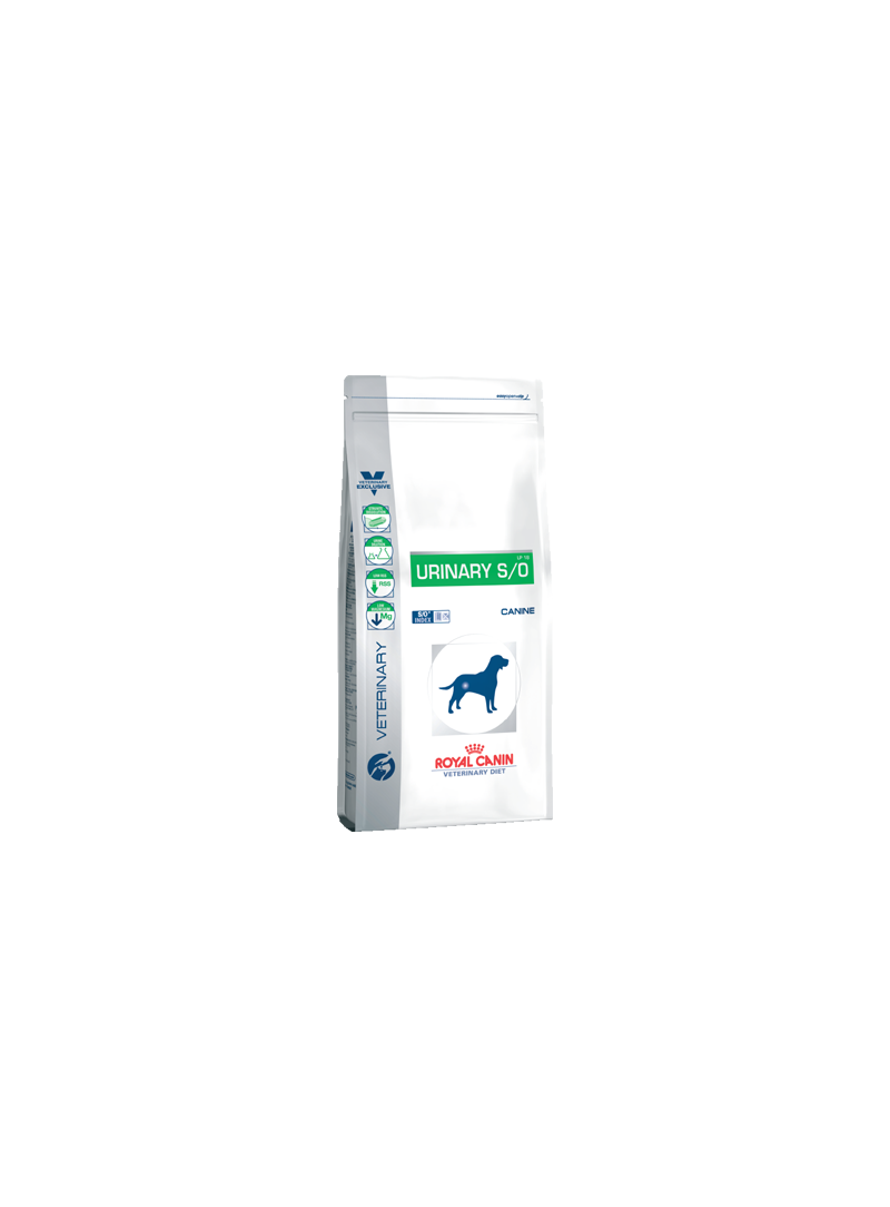 Royal Canin Dog Urinary S/O-RCUSO2000