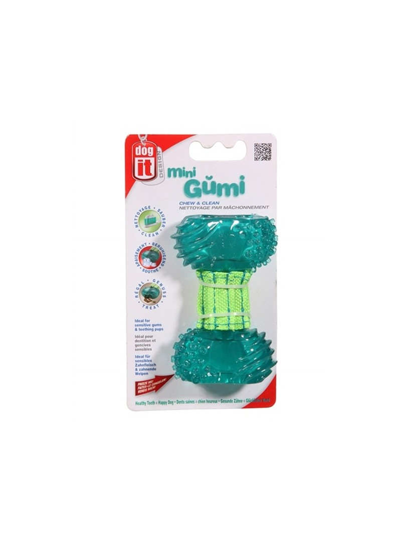 DOG IT | GUMI DENTAL CHEW & CLEAN - L - DG72907