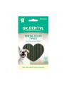 DR. DENTAL MINTY DENTAL STICKS - 182gr - DD90109