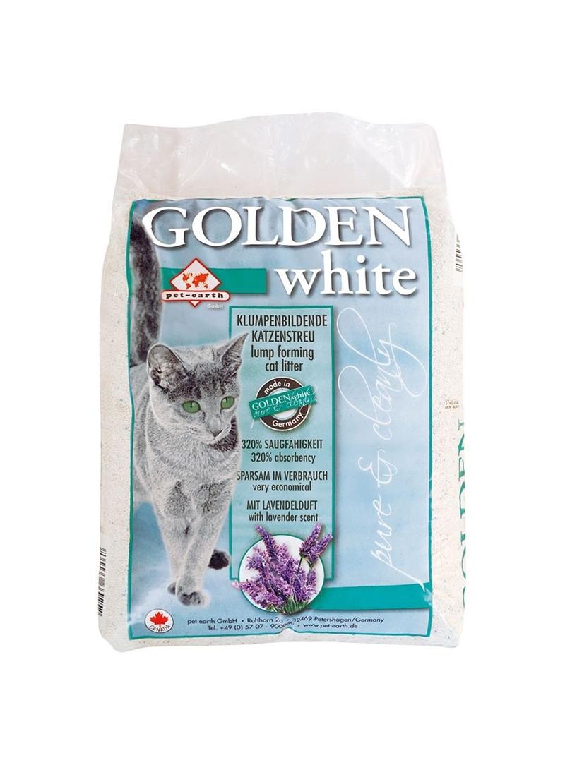 GOLDEN WHITE - AGLOMERANTE - 14kg - G69252