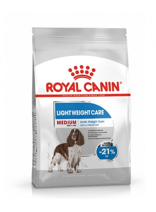 ROYAL CANIN MEDIUM LIGHT...