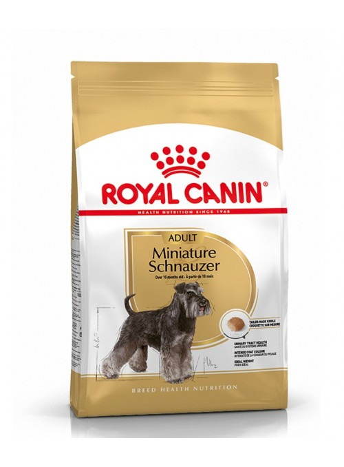 ROYAL CANIN MINIATURE...