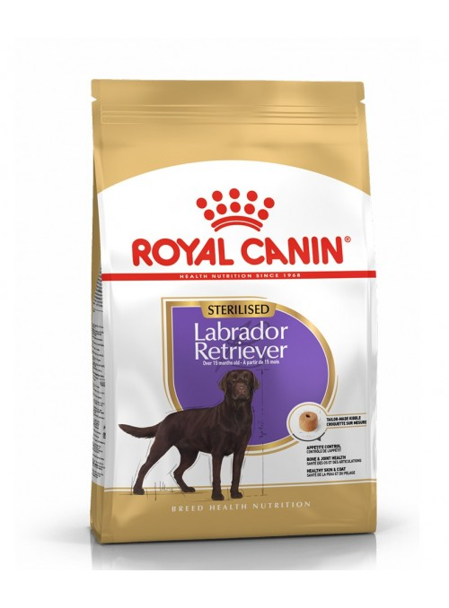 ROYAL CANIN LABRADOR...