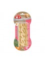 8IN1 DELIGHTS PORK TWISTED STICKS - 10 unidades - 1460035