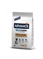ADVANCE BULLDOG FRANCÊS - 2,5kg - AD924100