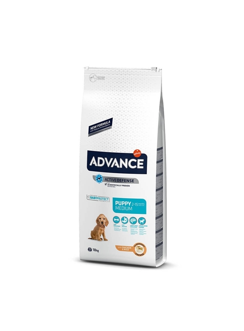 ADVANCE MEDIUM PUPPY - 3kg - AD507319