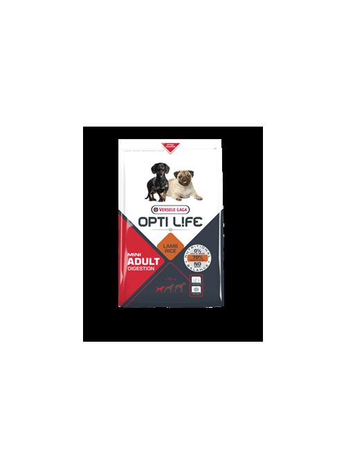 Optilife Mini Adult Digestion