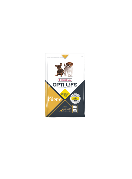 Optilife Mini Puppy-OLMIPUPY