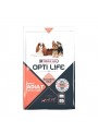 OPTILIFE ADULTO MINI SKIN CARE - 2,5kg - OL431148