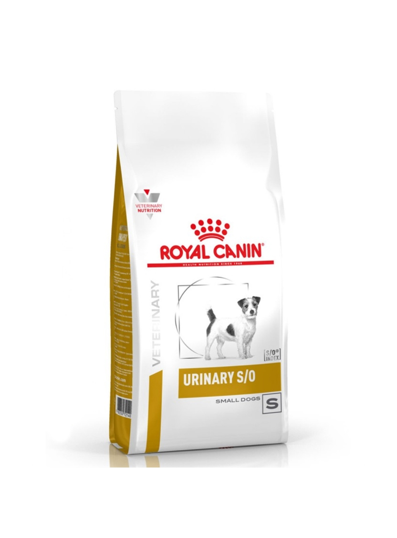 ROYAL CANIN URINARY S/O SMALL DOG - 1,5kg - RCURSM15