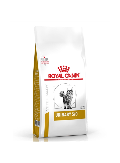 ROYAL CANIN URINARY S/O CAT - 400gr - RCURISO4