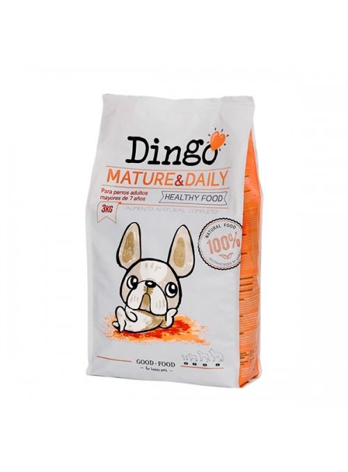 DINGO MATURE & DAILY - 3kg - DI110