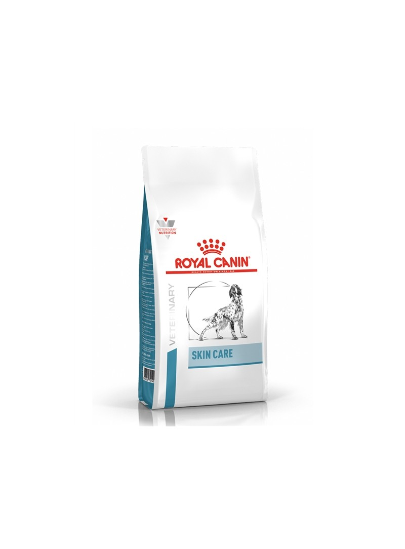 ROYAL CANIN SKIN CARE DOG - 2kg - RCSKCAR2