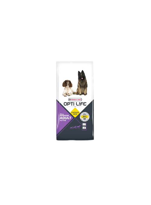 Optilife Adult Active All Breed