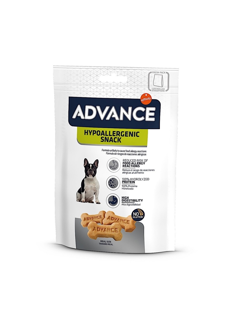 ADVANCE SNACK HYPOALLERGENIC - 150gr - AD500372