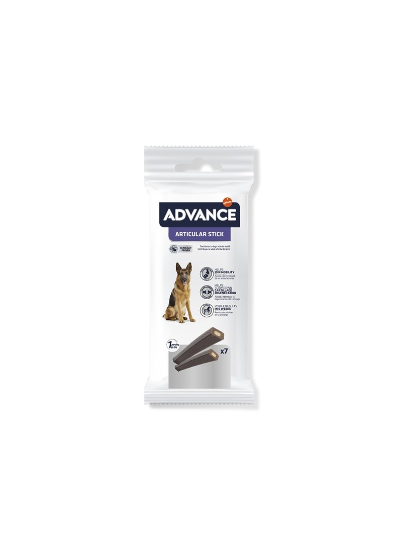 ADVANCE DOG SNACK ARTICULAR CARE STICK - 155 gr - AD921350