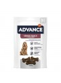ADVANCE +7 ANOS SNACK - 150gr - ADV7S150