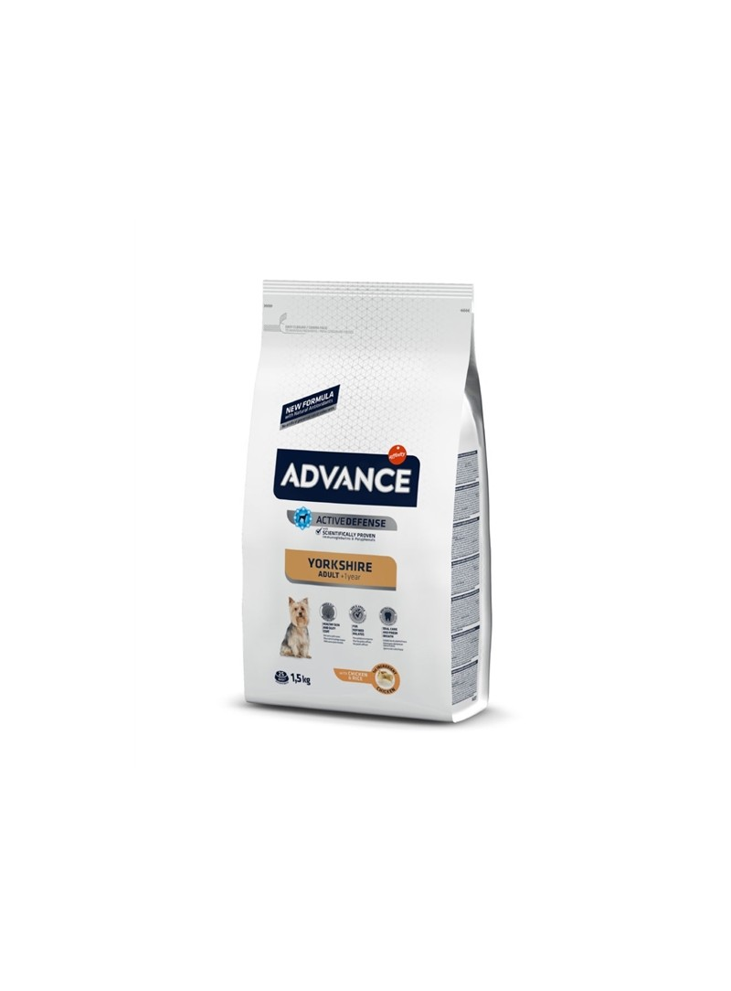 ADVANCE YORKSHIRE - 1,5kg - AD523110