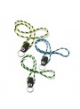 ORIGINAL LANYARDS PORTA-CHAVES BUD LIGHT - Azul - OL30107-B