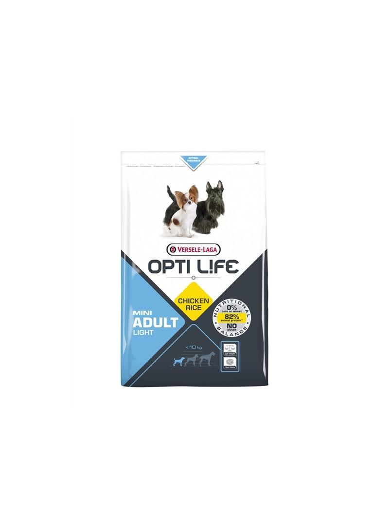 OPTILIFE MINI LIGHT - 2,5kg - OL431137