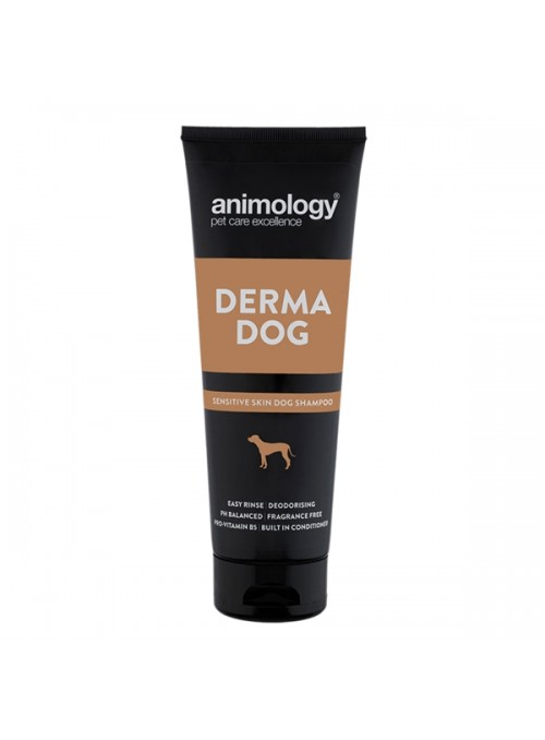 ANIMOLOGY CHAMPÔ DERMA DOG - 250 ml - ADE250