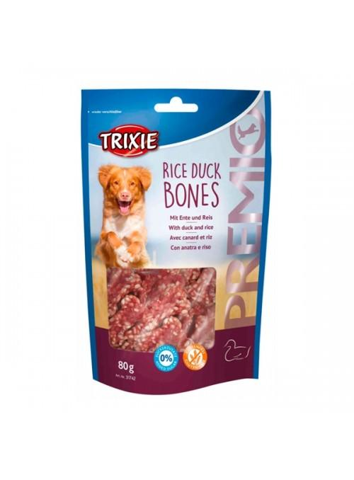 TRIXIE DOG SNACK PREMIO BONES - 80gr - TX31742