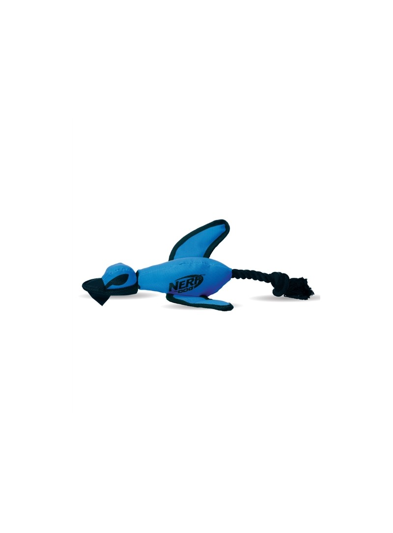 NERF DOG LAUNCHER DUCK - Azul - M - NE35255