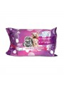 PET CLEANING TOALHETES ORIENTAL - 40 unidades - EXC022