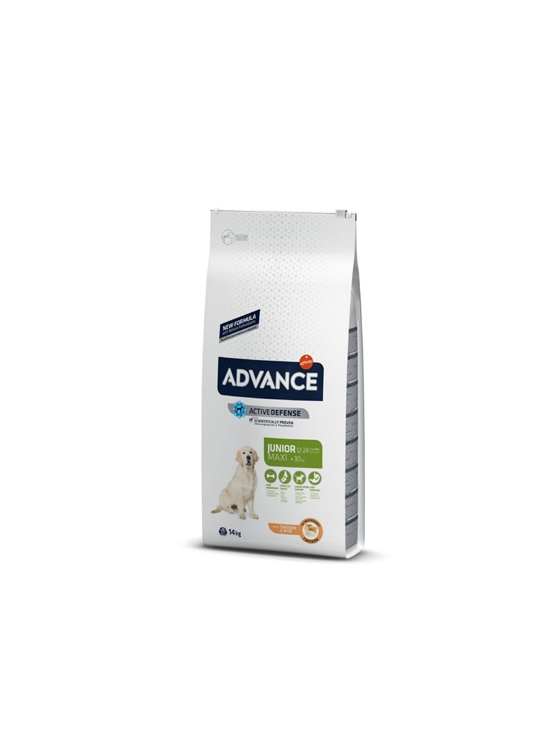 ADVANCE MAXI JUNIOR - 14kg - AD924104