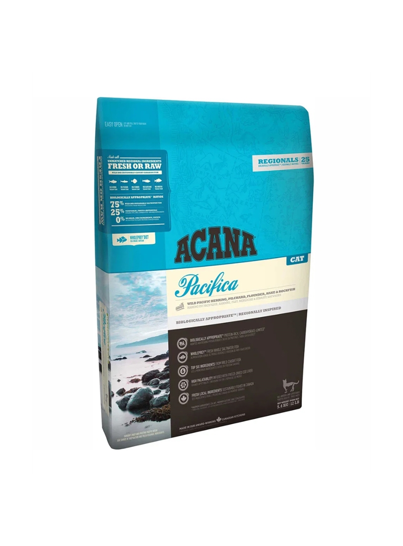 ACANA REGIONALS PACIFICA CAT - 340gr - ACR219