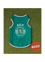 ANIMALZAN SWEAT OFICIAL SPORTING CP - XXXXL - EXC3896-8