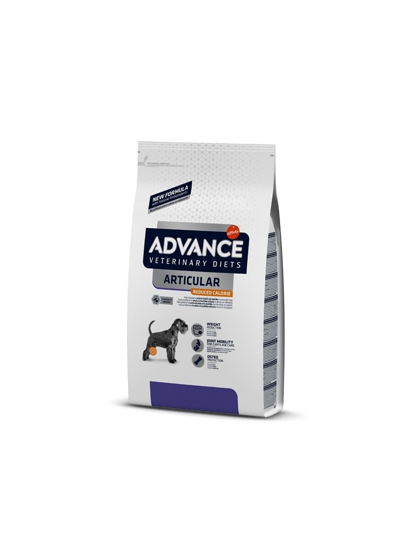 ADVANCE DOG ARTICULAR CARE - REDUCED CALORIE - 3kg - AD921958