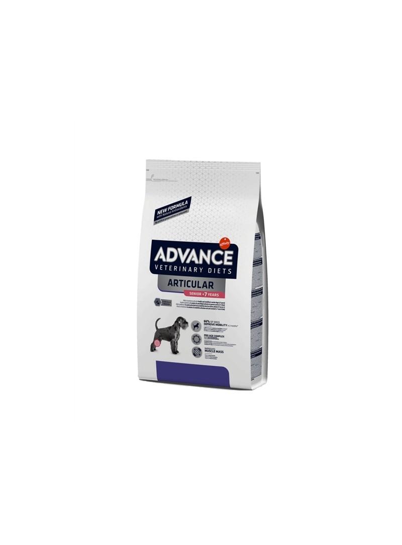 ADVANCE DOG ARTICULAR CARE SENIOR +7 - 3kg - AD921960