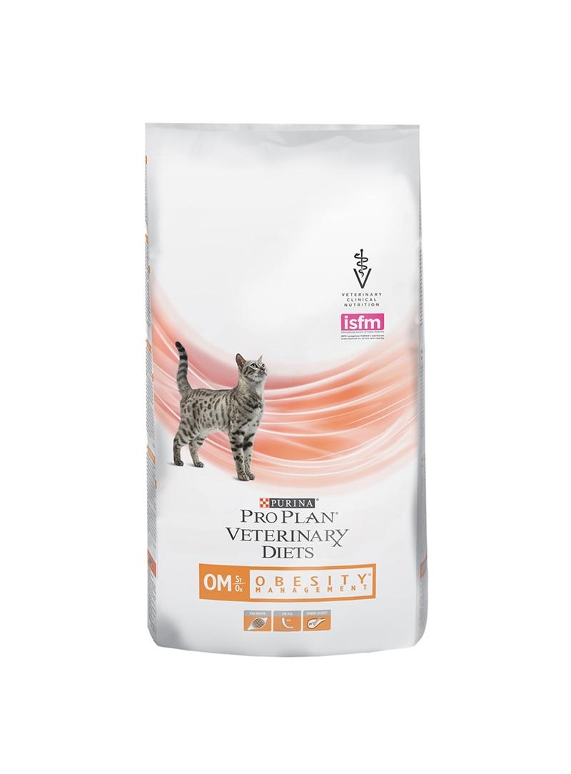 PRO PLAN CAT OM - OBESITY - 1,5kg - P12274443