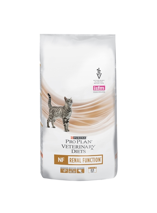 PRO PLAN CAT NF - RENAL FUNCTION - 1,5kg - P12274441