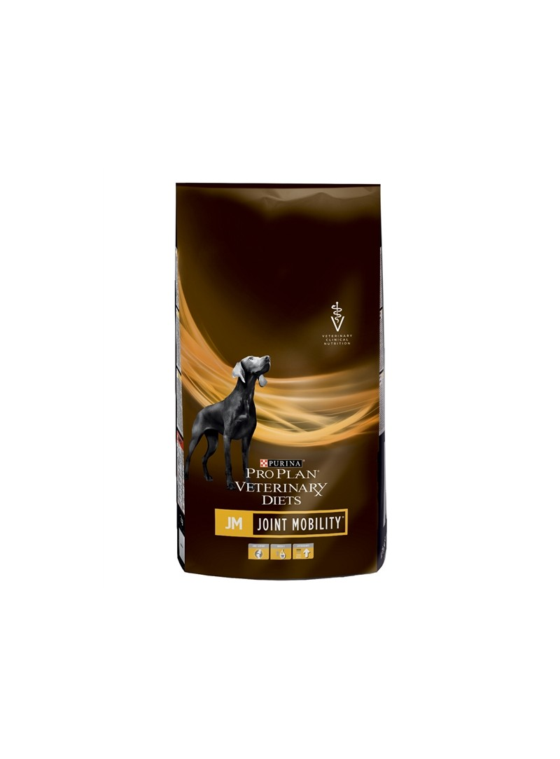 PRO PLAN DOG JM - JOINT MOBILITY - 12kg - P12274204