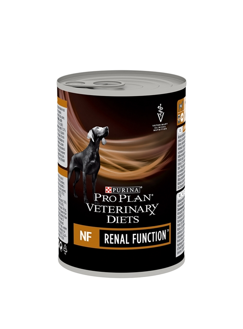 PRO PLAN DOG NF  RENAL FUNCTION - LATA - 400gr - P12275683